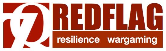 REDFLAG logo