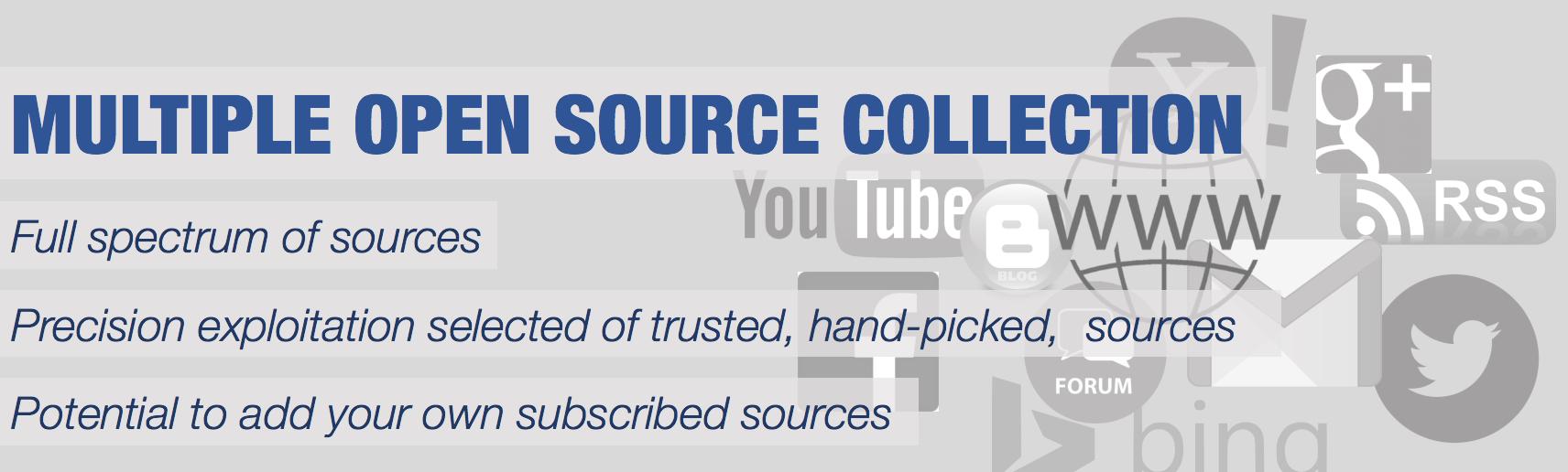 7Qi 01 multiple sources